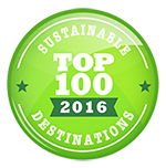 Best Of Romagna 2016 - Sustainable Top 100 Destinations