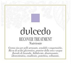 Dulcedo Recover Treatment