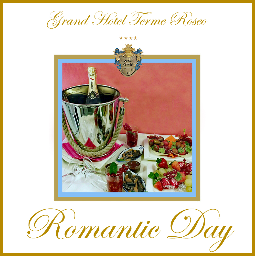 Romantic Day (1 Notte)