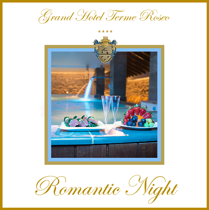 Romantic Night (1 notte)
