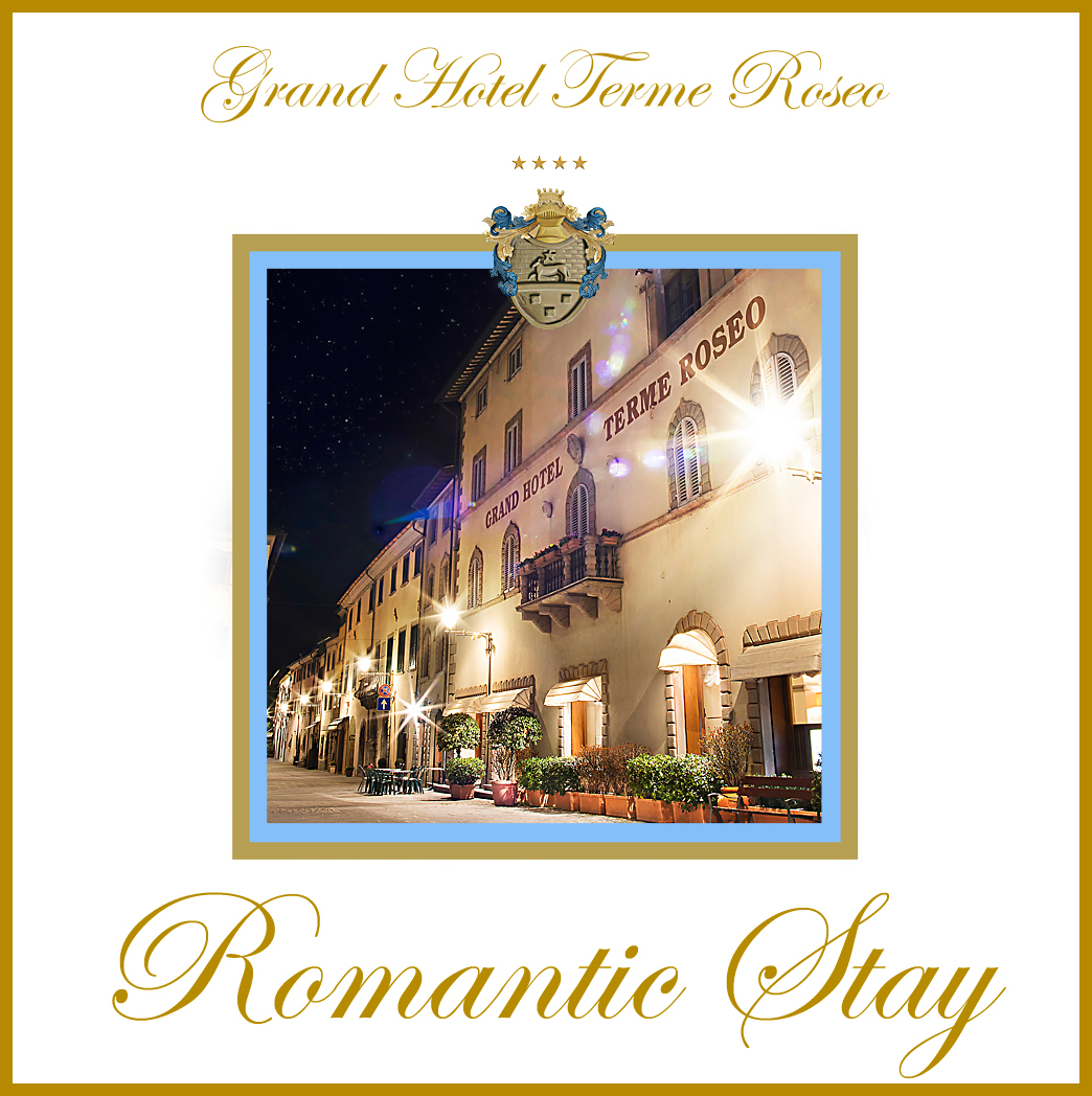 Romantic Stay (3 notti)